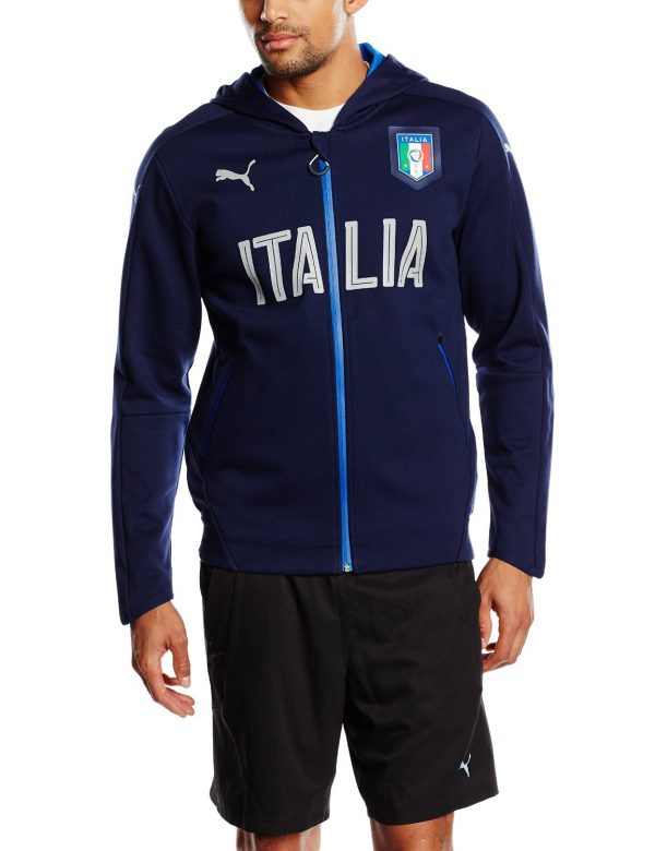 italia puma figc