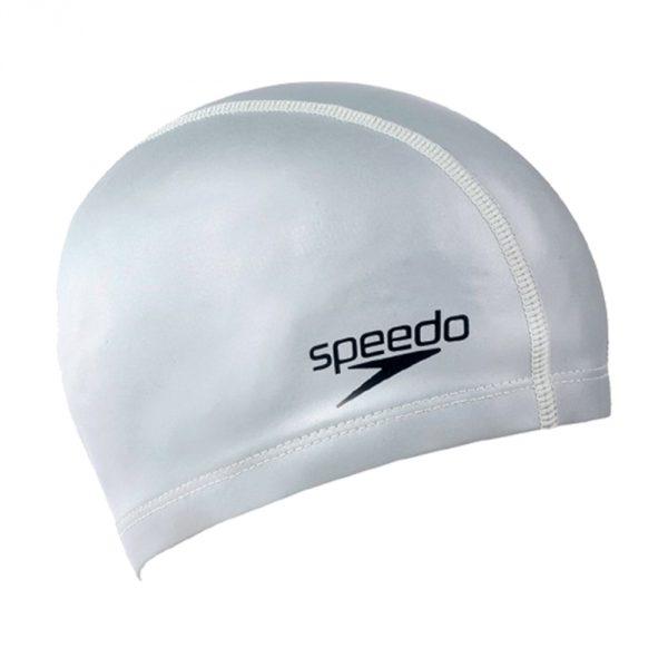 Speedo Ultra Cap Silver