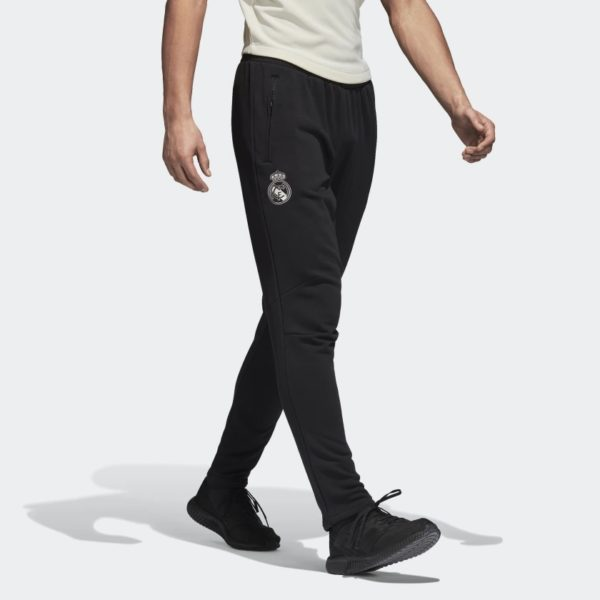 Adidas Real Madrid CF LC Pants Sweet TrackPants 201819