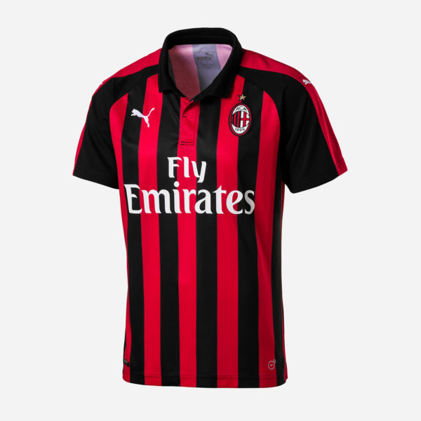 Puma Maglia Milan 2018-19 S4053953_06