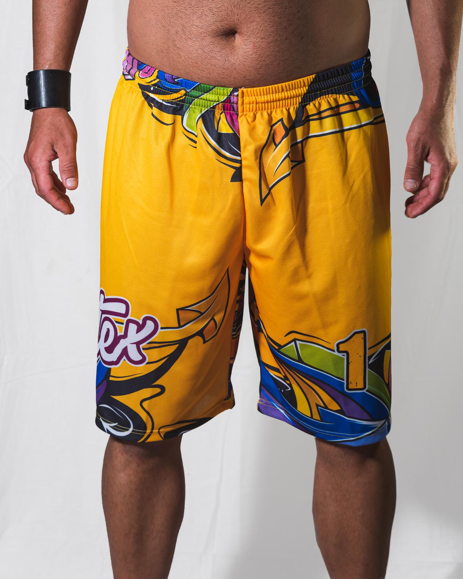 FOOTEX Pantaloncino Beach Volley MONKEY Made in Italy Sconti Squadre Società
