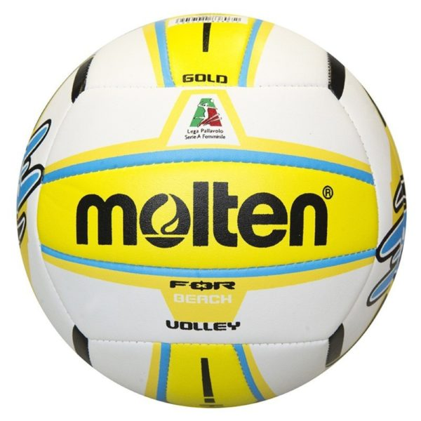 pallone-beach-volley-giallo